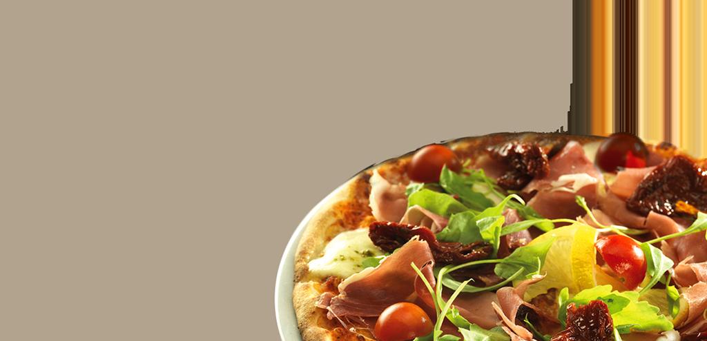 Le Four Pizza